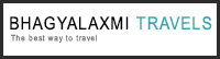 Bhagyalaxmi Travels logo
